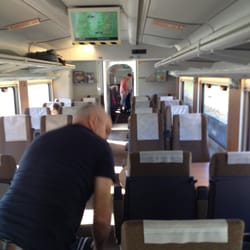 amtrak cascades seattle to portland review