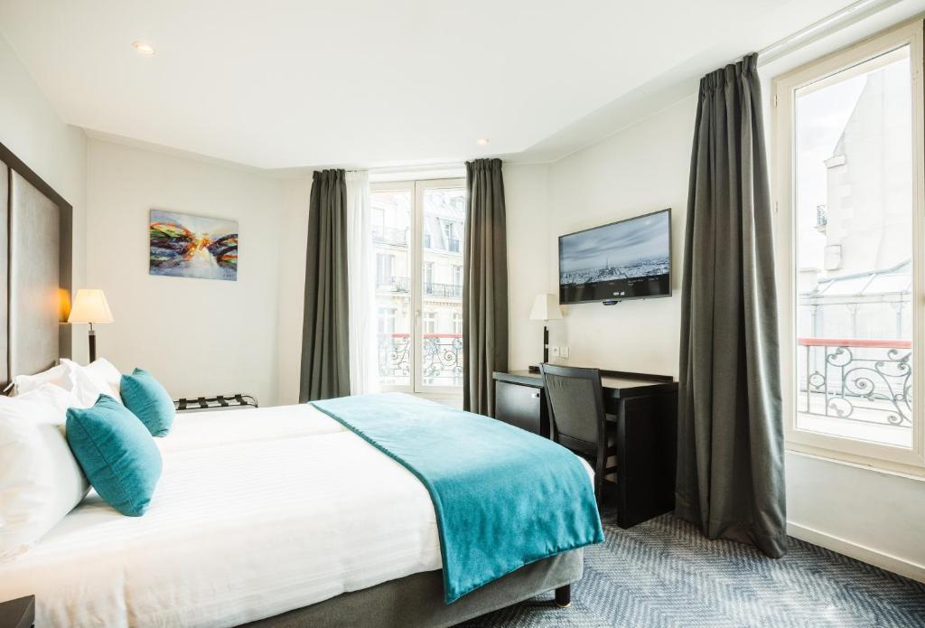 hotel park lane paris reviews