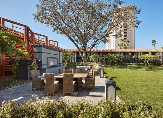 doubletree by hilton orlando at seaworld reviews