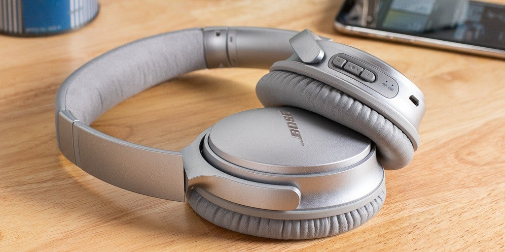 bose sound reducing headphones reviews