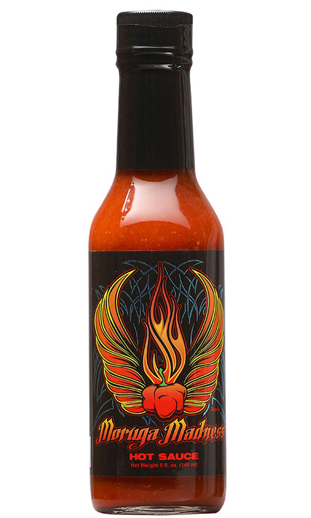 cajohns trinidad hot sauce review