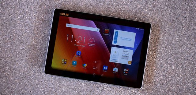 asus 10.1 zenpad 10 z300m 16gb tablet review