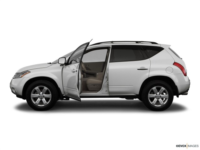 2007 nissan murano consumer reviews