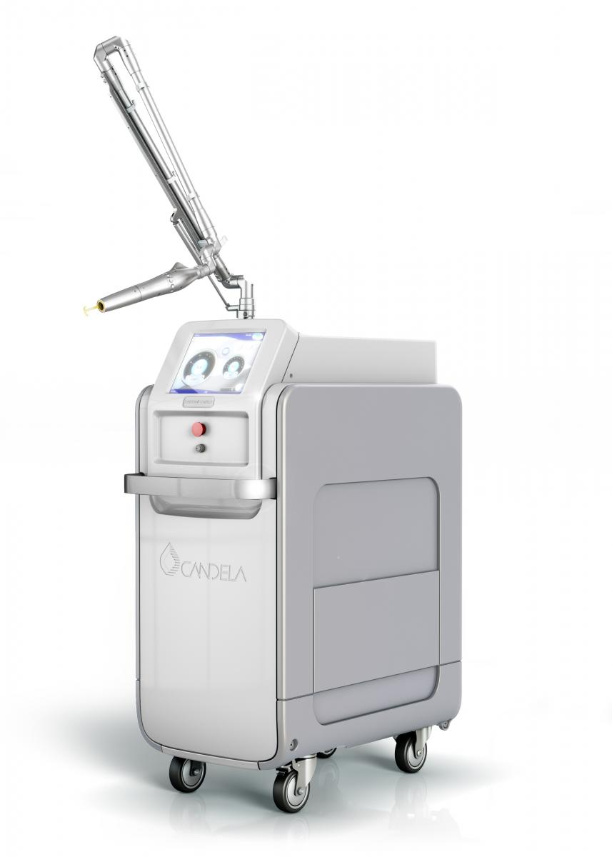 candela gentleyag laser hair removal reviews