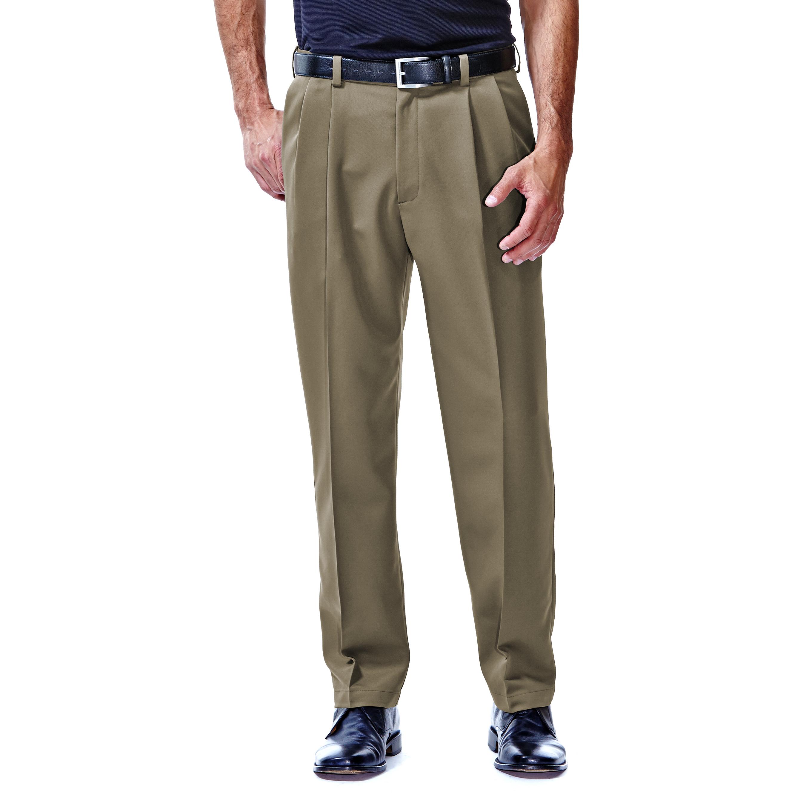 haggar cool 18 pants review