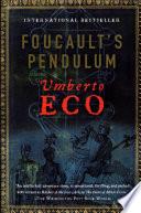 foucault pendulum umberto eco review