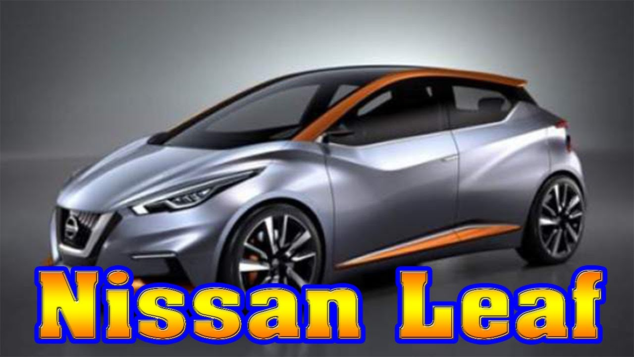nissan leaf 2018 review canada