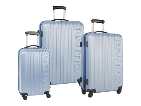 best hard case luggage reviews