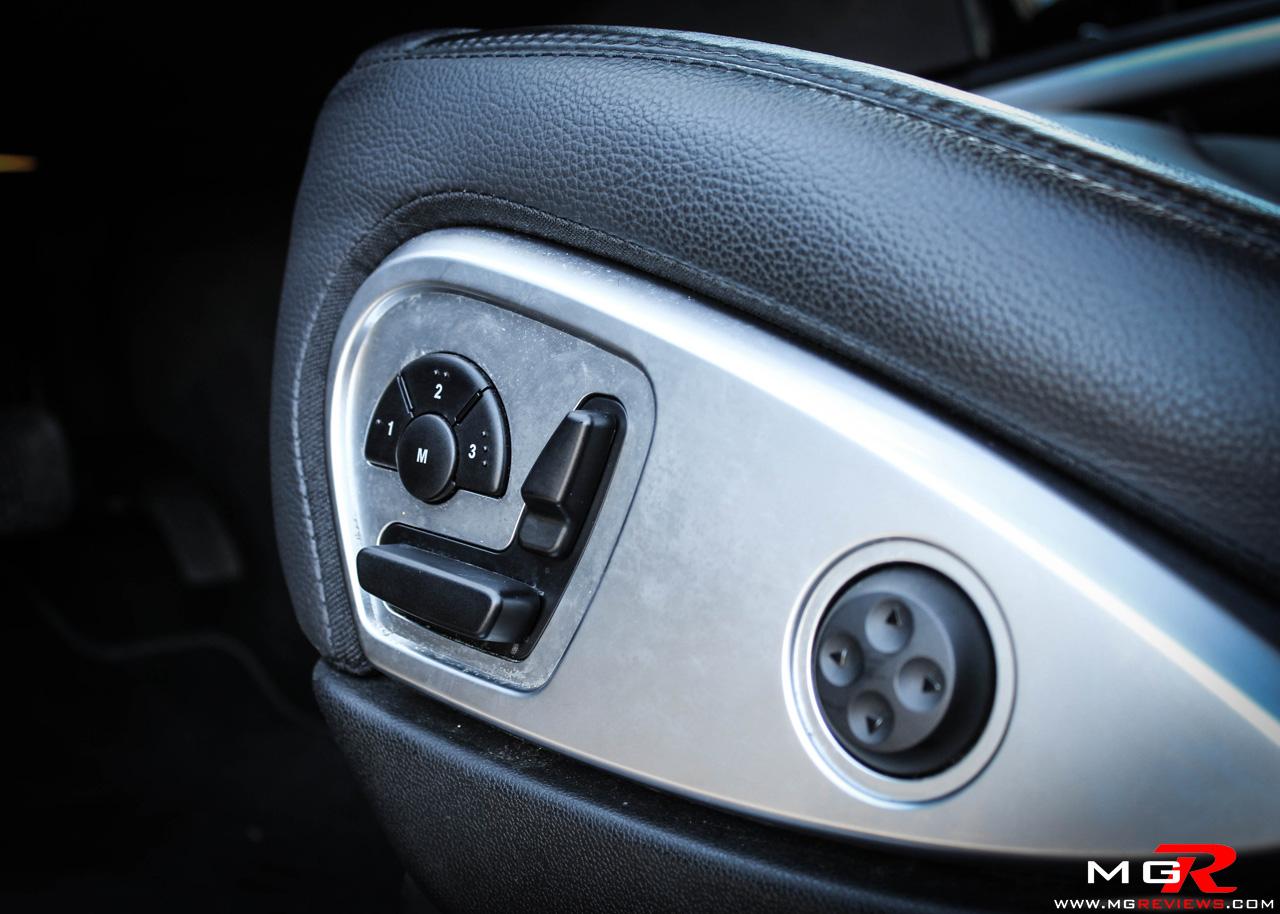 2011 mercedes ml350 bluetec review