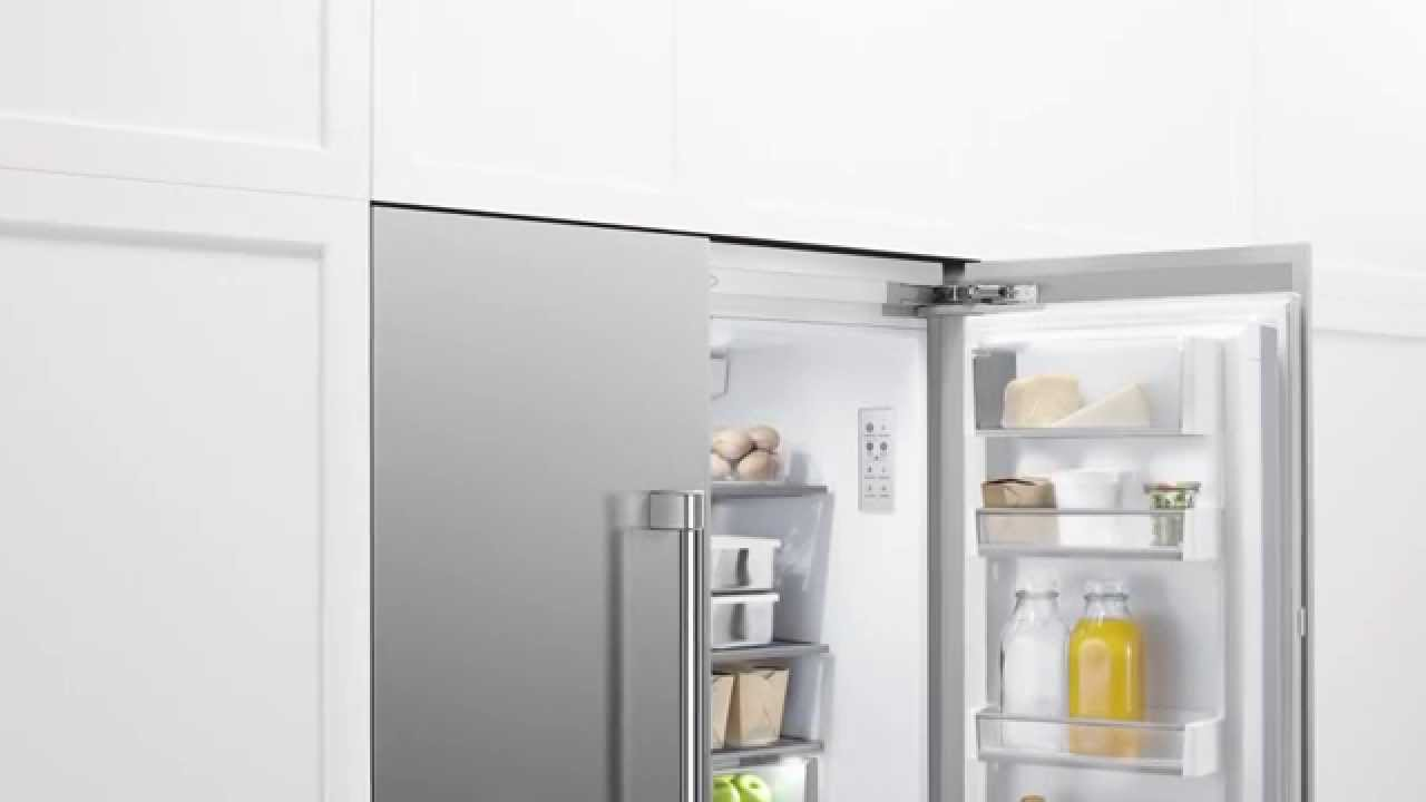 dcs fisher and paykel reviews