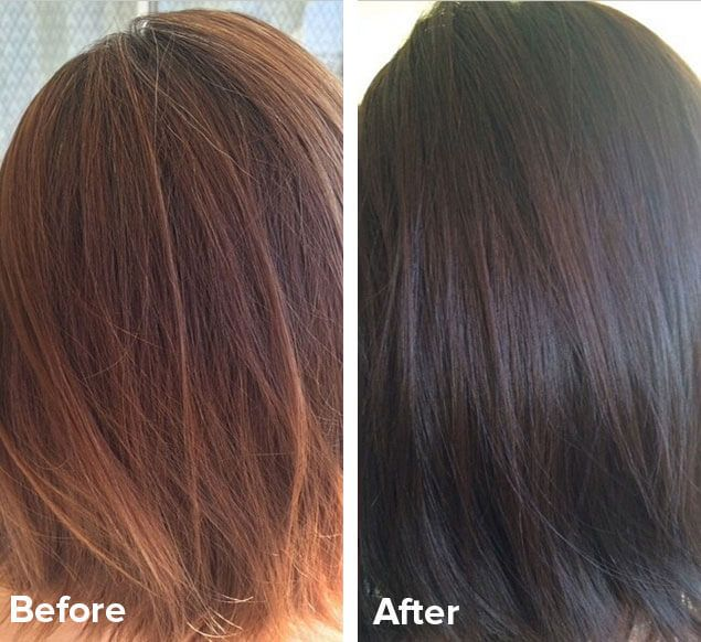henna plus hair color reviews