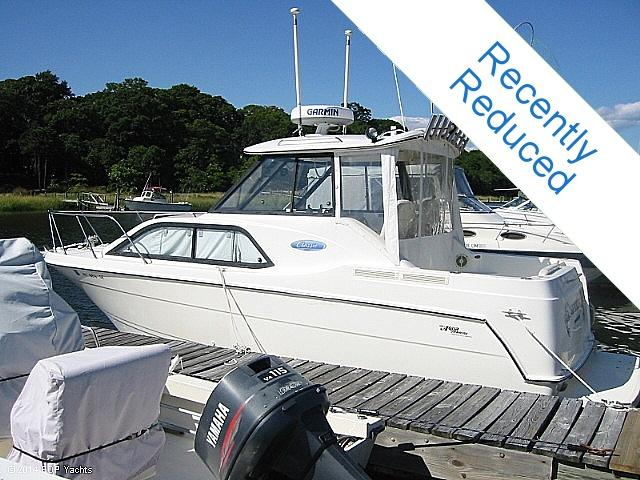 bayliner 242 classic cruiser reviews