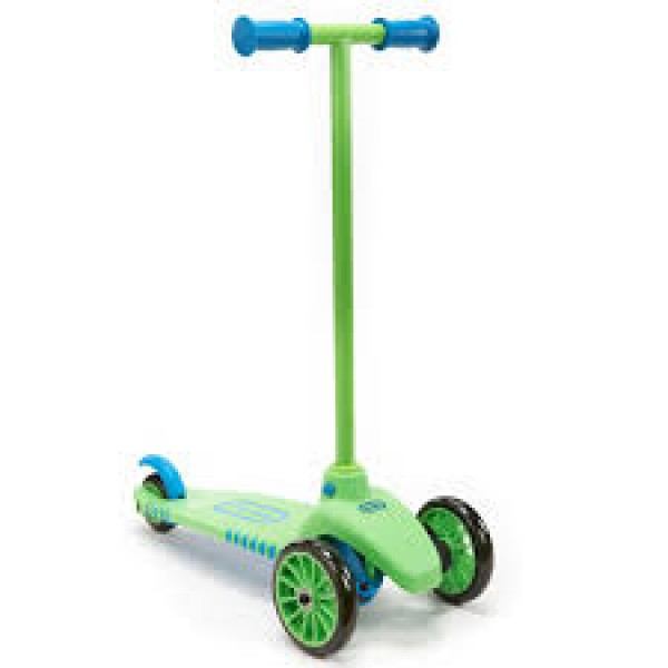 little tikes lean to turn scooter review