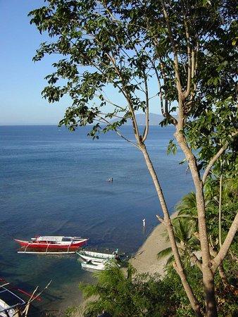 coco beach island resort review