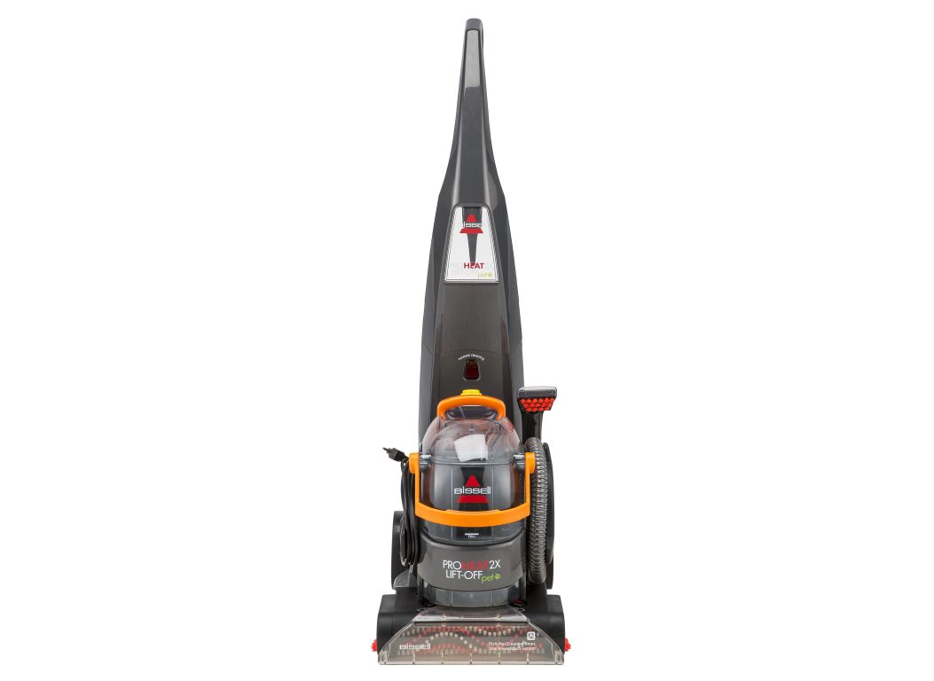 bissell pet carpet cleaner reviews