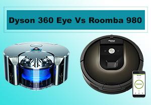 dyson 360 eye review 2017