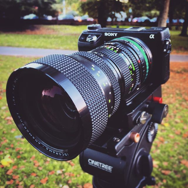 canon fd 50mm 1.4 review