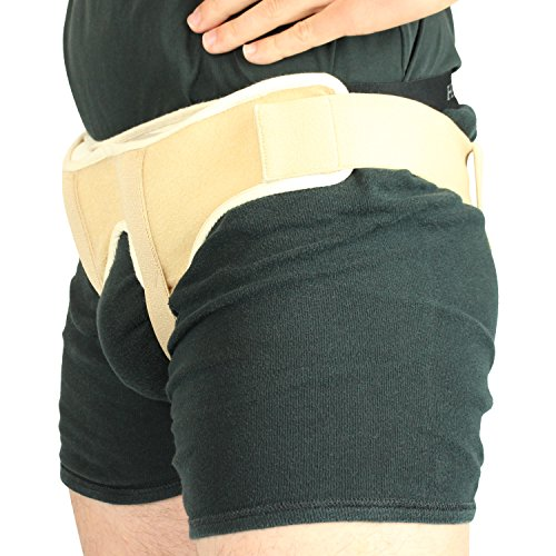 inguinal hernia support belt reviews