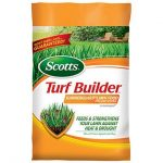 scotts turf builder green max review