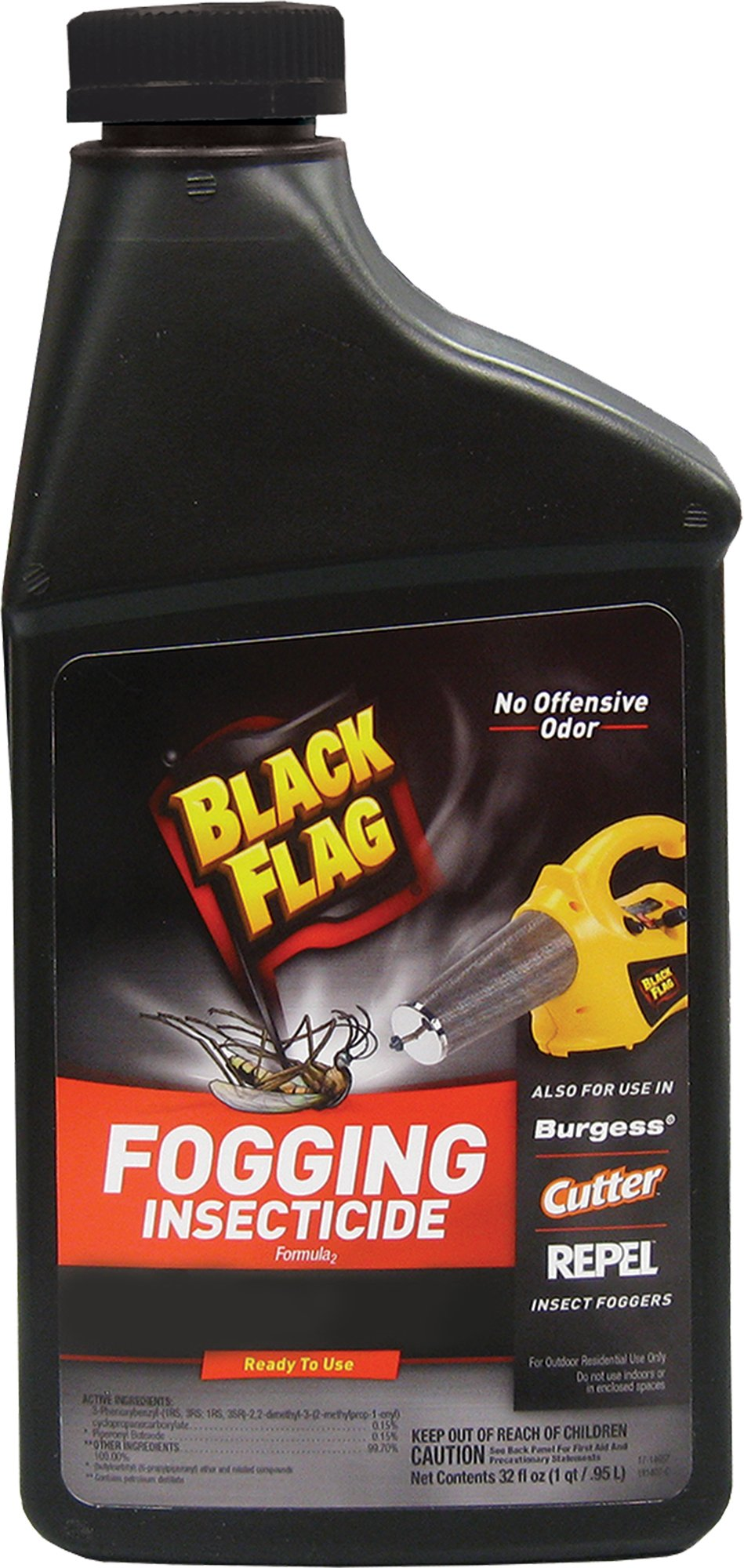 black flag fogging insecticide reviews