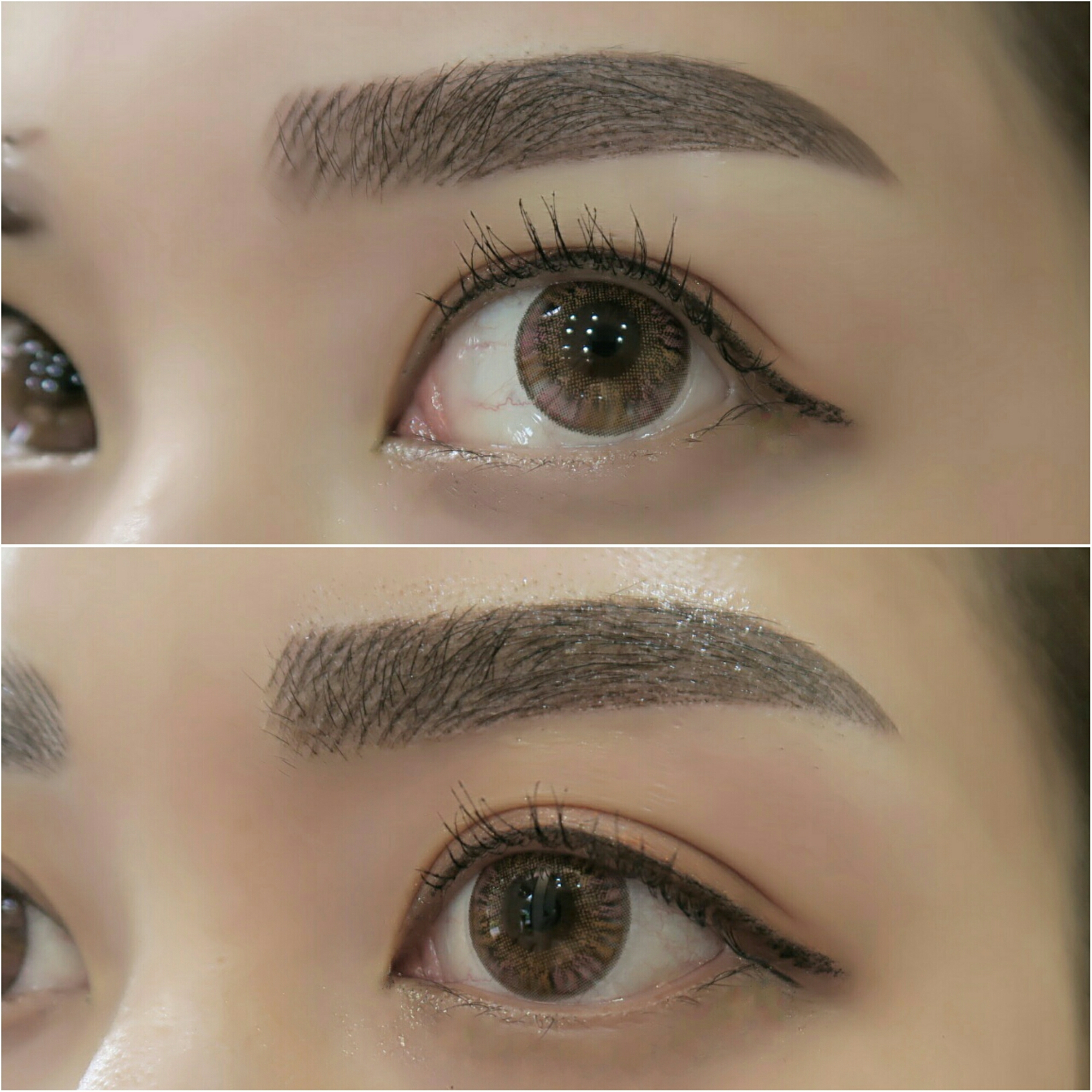 bio beauty eyebrow embroidery review