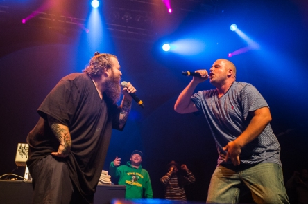 action bronson mr wonderful review