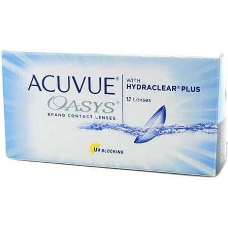 acuvue oasys multifocal contacts reviews