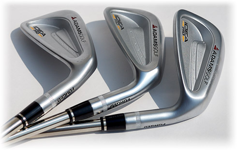 adams golf idea a7 irons review