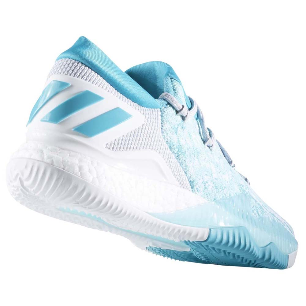 adidas crazylight boost 2016 low review