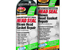 blue devil gasket sealer reviews