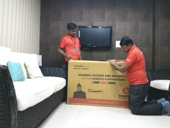 agarwal packers and movers chennai review