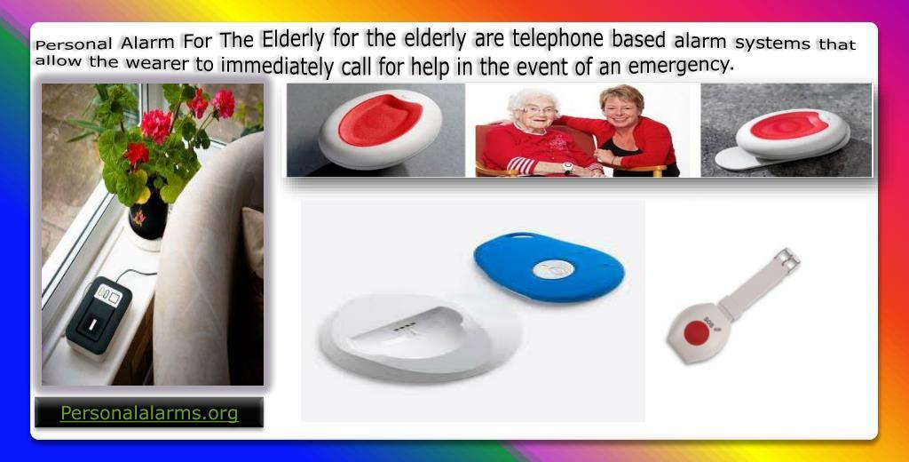 age uk personal alarm reviews