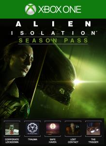 alien isolation review xbox one