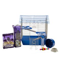 all living things rat starter kit review