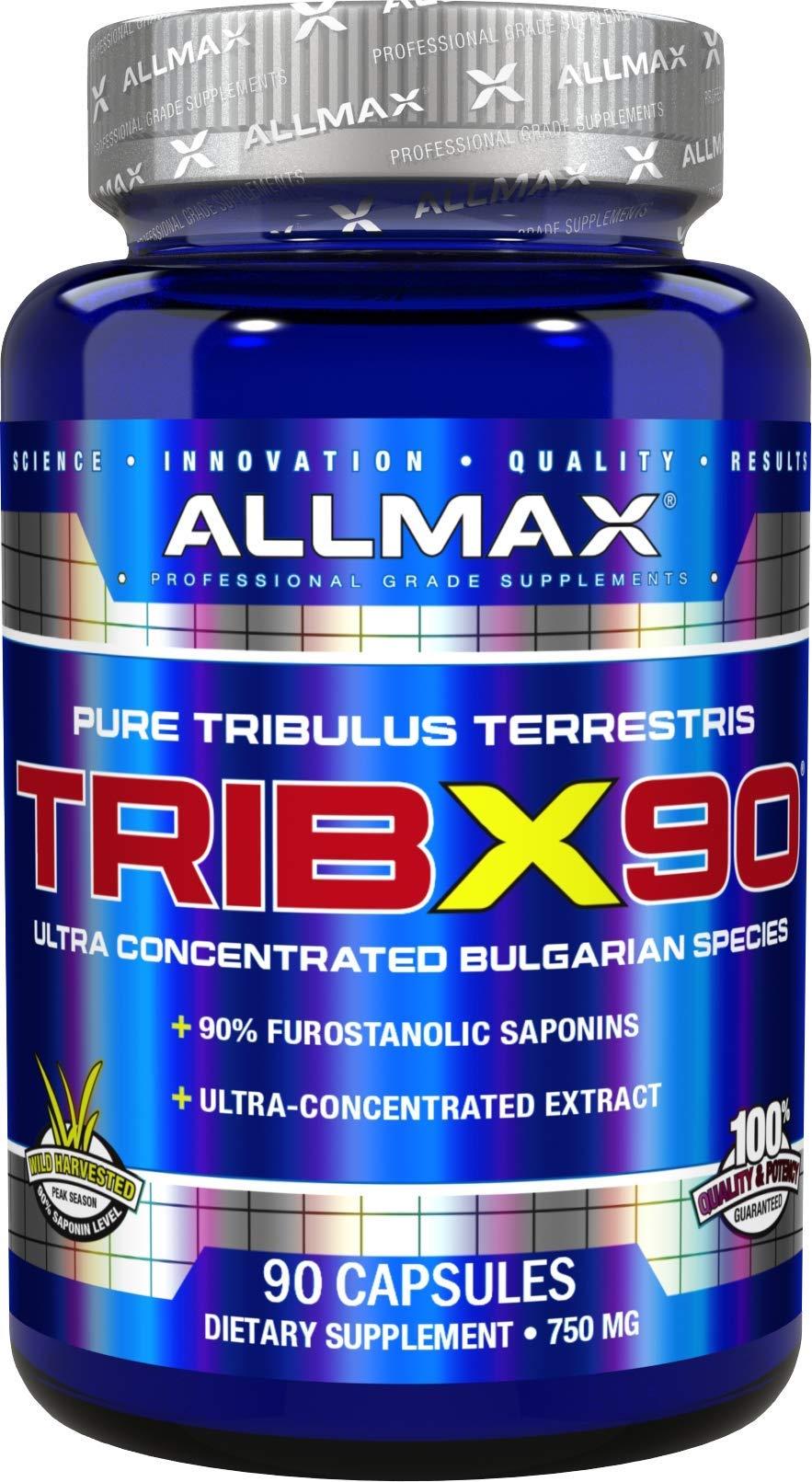 allmax testofx 5 stage reviews