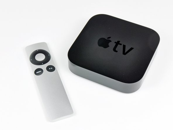apple tv 2nd generation review