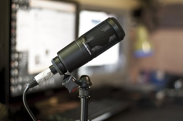 audio technica at2020 xlr review