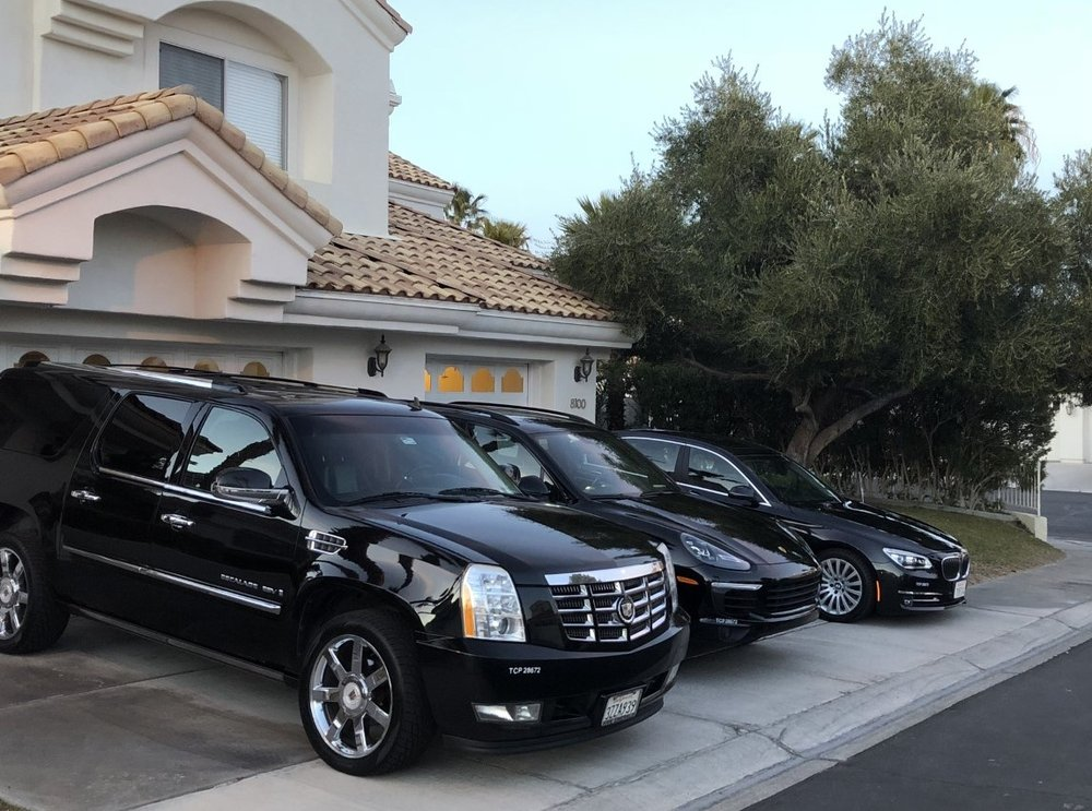 automotive luxury limousine service reviews