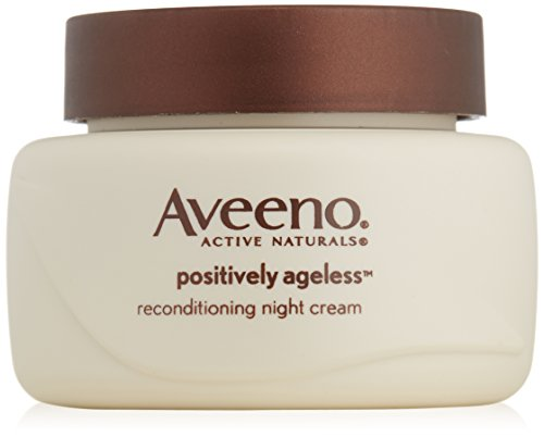 aveeno positively ageless rejuvenating serum reviews