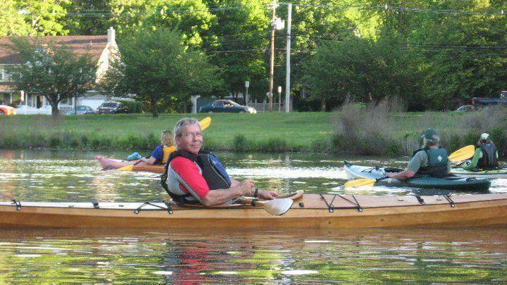 azul atlantis 9.5 kayak review