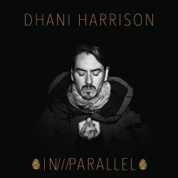 dhani harrison in parallel review