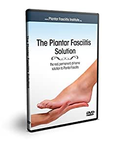 plantar fasciitis institute dvd reviews