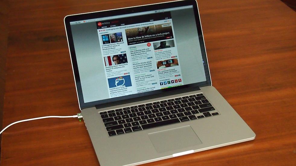 2012 macbook pro 15 retina review