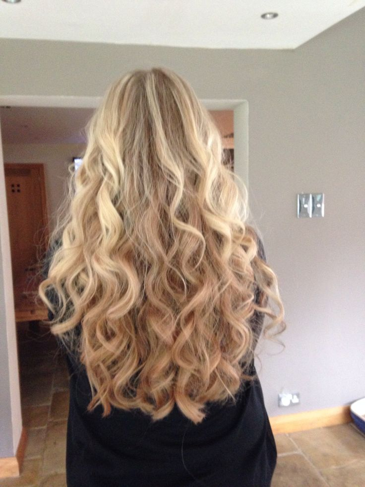 babyliss curl secret review long hair