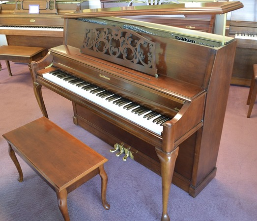 baldwin acrosonic upright piano review