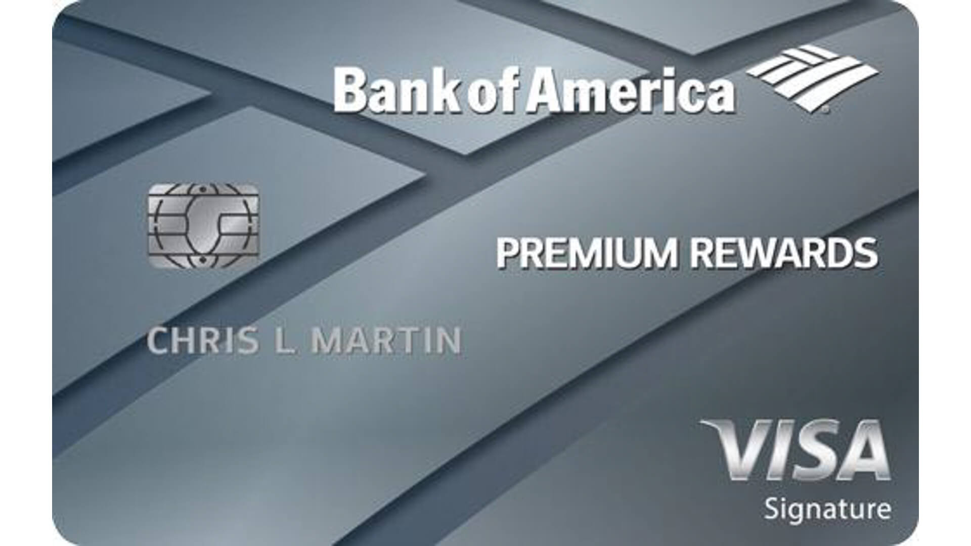 bank of america credit card application under review