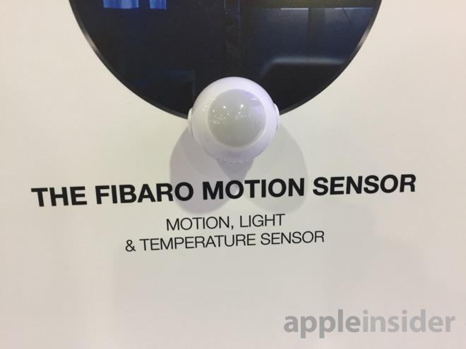 fibaro homekit motion sensor review