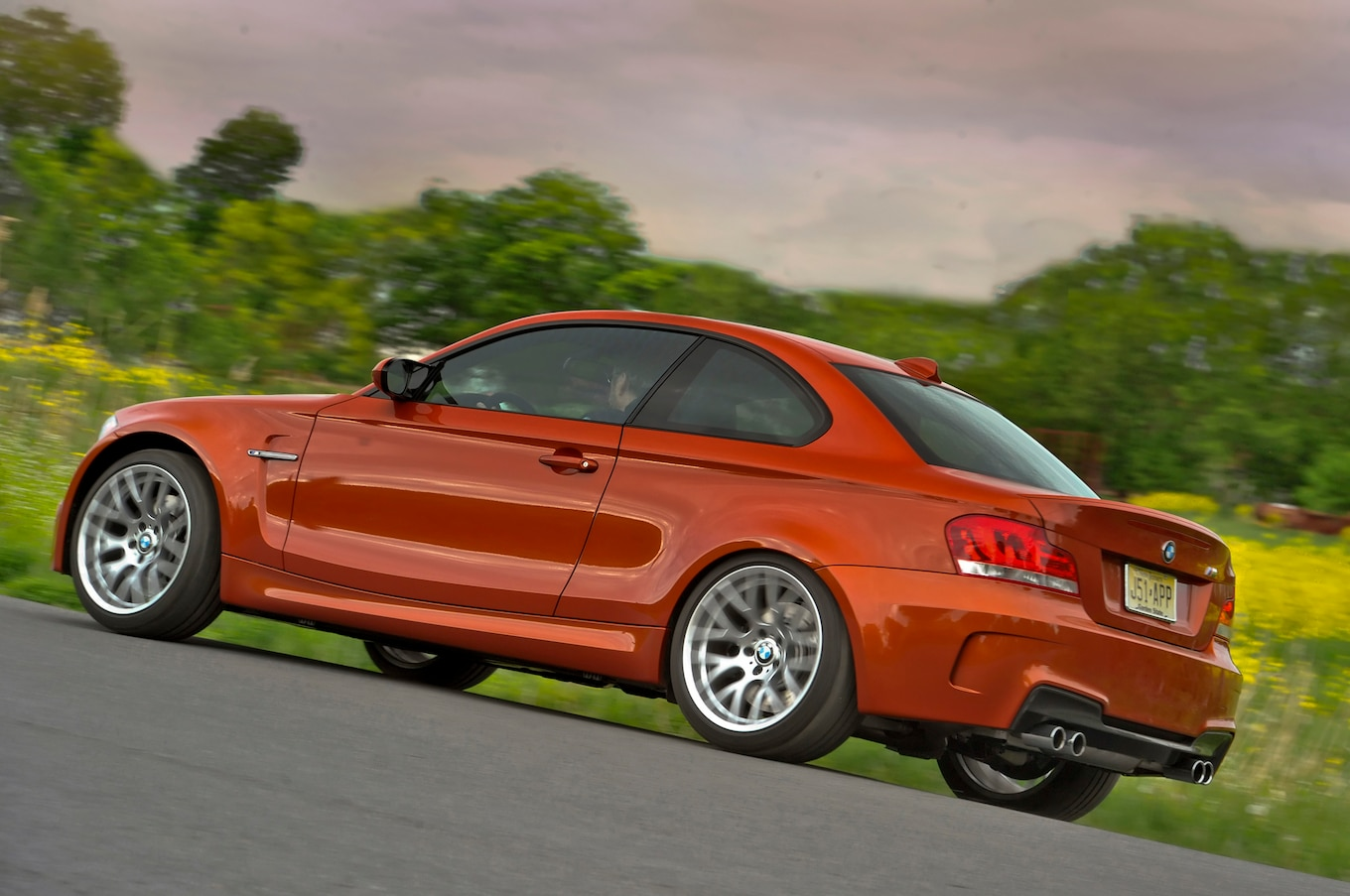 bmw 1 series coupe review clarkson