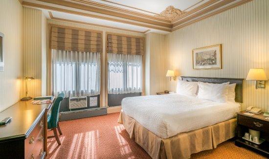 nyma hotel new york reviews