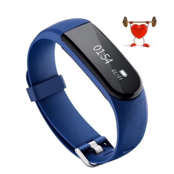 heart rate fitness tracker reviews